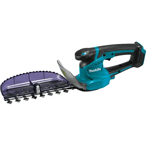 Makita HU06Z 12V max CXT Lithium-Ion Cordless Hedge Trimmer,...