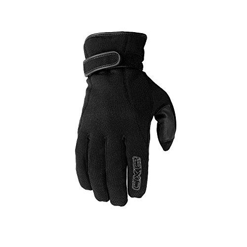 Axo Moto Guantes Llama Negro XXL