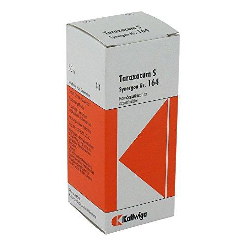SYNERGON KOMPLEX 164 Taraxacum S Tropfen 50 ml