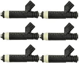 NEW Set of 6 Standard MFI Fuel Injectors for Ford Ranger Mazda B3000 3.0L V6