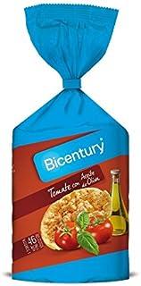 Bicentury - Tortitas Maíz Tomate Con Aceite De Oliva Nackis