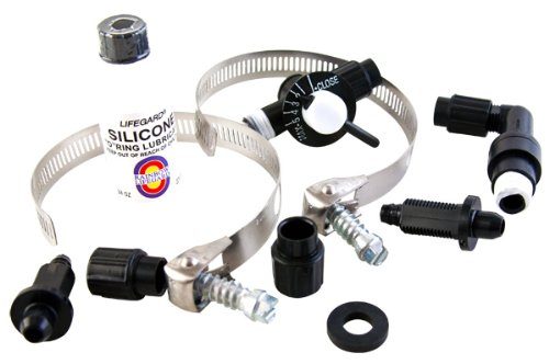 R172064 Parts Kit for Rainbow Off-Line Chlorinator