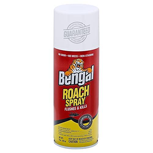 Bengal Chemical 92465 Roach II