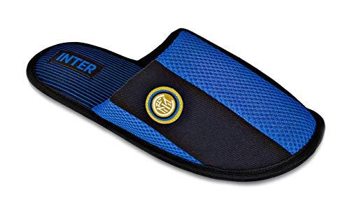 MATTIOLI Pantofole Squadre Calcio Inter