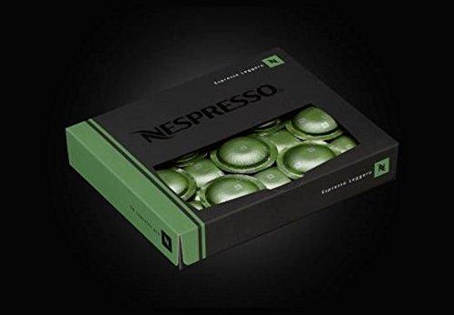 Nespresso Pro Espresso Leggero