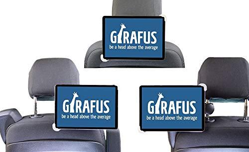 Girafus Relax H3 SUPPORTO AUTO UNIVERSALE PER TABLET...