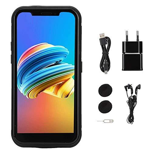 BOLORAMO Téléphone Portable étanche X3 5,5 Pouces, Smartphone à écran Tactile HD Smart Touch...