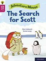 Oxford Reading Tree Word Sparks: Level 10: The Search for Scott