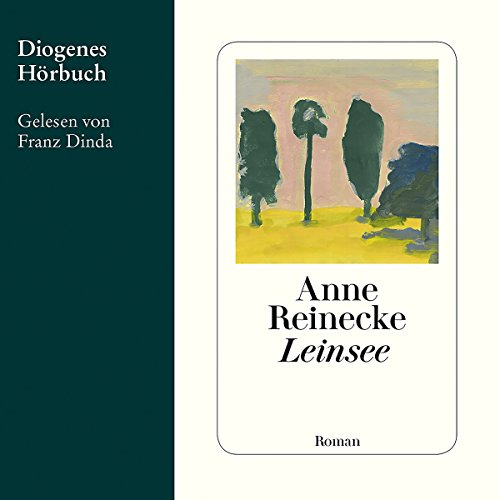 Leinsee  By  cover art