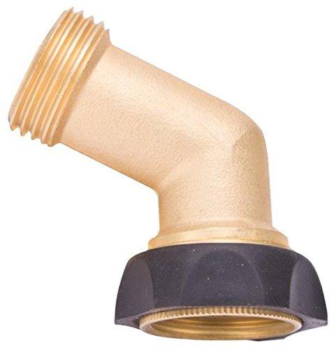 Top 10 best selling list for garden hose spigot full flow angle