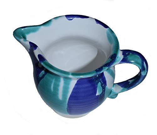 Gmunder Keramik Wasserfall Milchkännchen