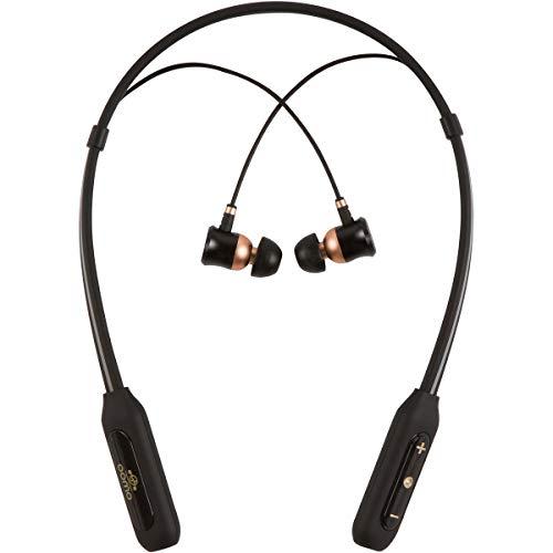 Oomo 3D Surround Sound Wireless Earphones I 360 Audio I Mic I Endorsed by Emmy Winning Audio Team