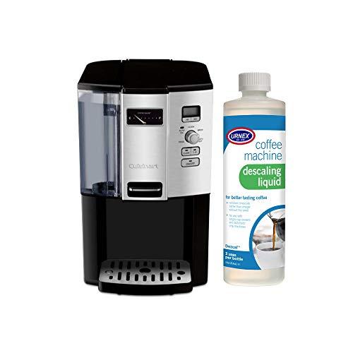 Cuisinart 12-Cup Coffee On Demand Programmable Coffeemaker Bundle (2 Items)