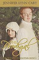 The Prodigal: The Crockett Chronicles: Book Three