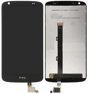 Sirius Care LCD Display + Touch Screen Replacement Digitizer Assembly for HTC Desire 526 /526G
