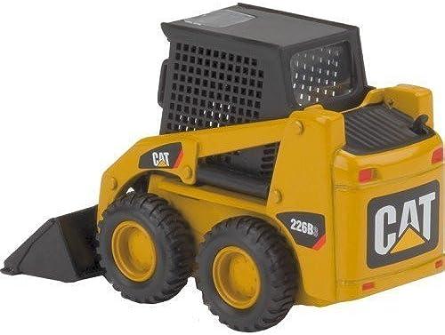 venta mundialmente famosa en línea 1 32 CAT 226B3 Skid Steer Loader Loader Loader by Norscot  ventas en linea