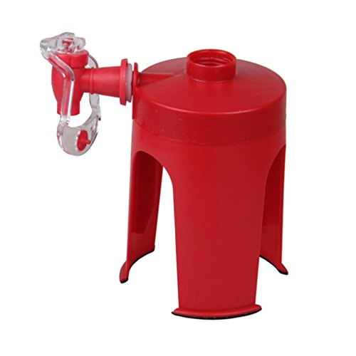 FLAMEER Soda Dispenser Bottle Coke Upside Down Dispensador De Agua Potable Drinking Bar