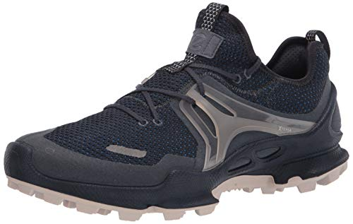 ECCO Biom C-Trail Knit - Zapatillas de Trail para Hombre, Color, Talla 12-12.5
