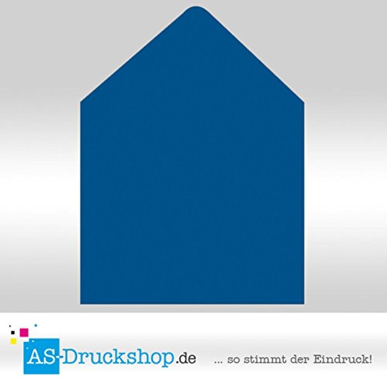 Briefumschlag KuGrün - - - Majestic Blau Quadrat - 135 x 135 mm   100 Stück B07C79Z9V1 | Modernes Design  646388