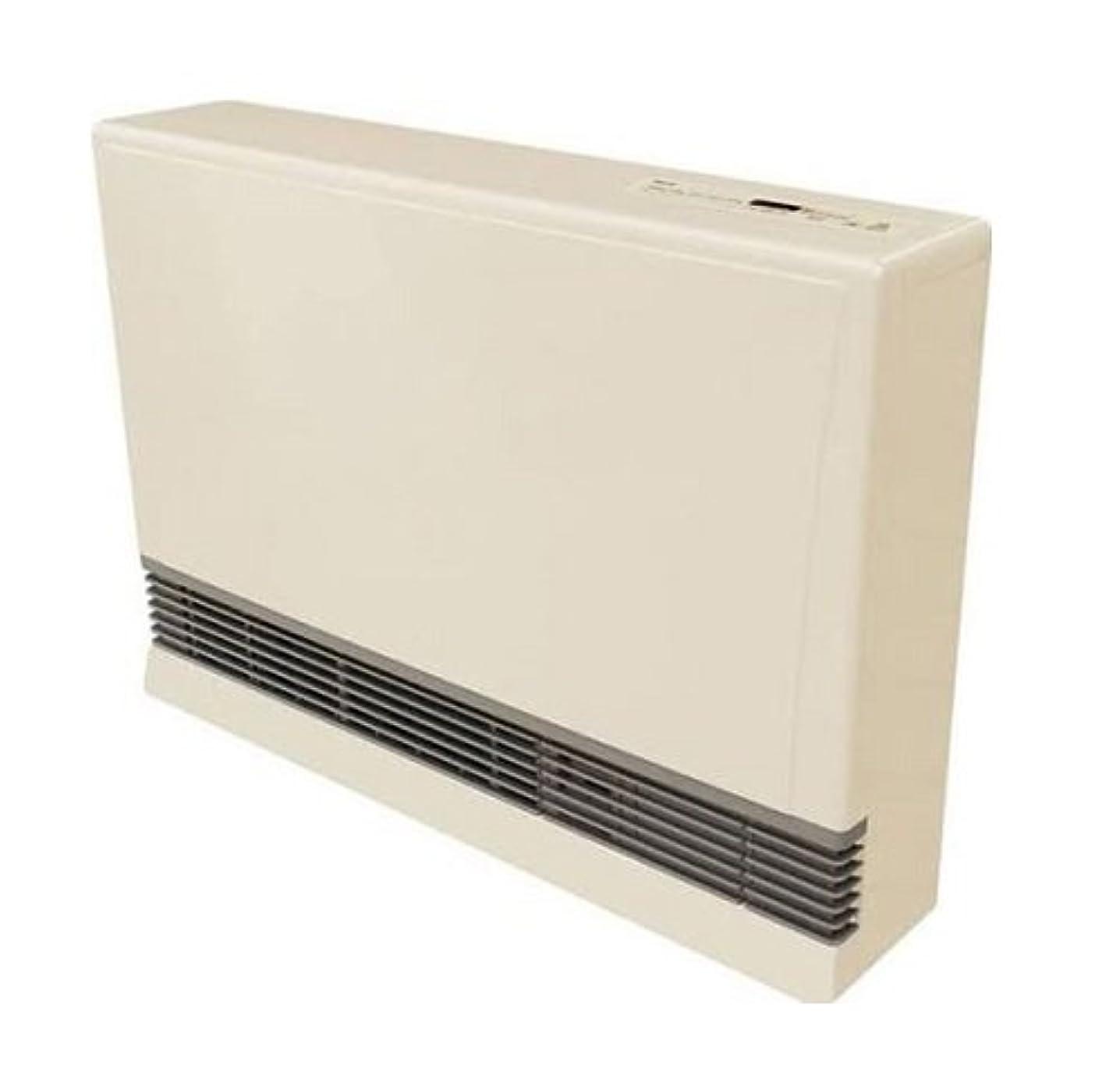 うなり声パッチ製品Rinnai EX38CTLP Direct Vent Space Heater - Liquid Propane BEIGE, 141[並行輸入]