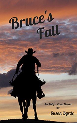 Bruce's Fall by Susan Byrde ebook deal