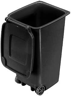 Nolvalz - Waste Bins - Mini Pot Pencil Tip Of Trash Organizer Brush Pen Pocket Office Storage Box - Recycling Liners Dumpster Pencil Tipped Handles Bedroom Bins Room Dispenser Pump Office Mini Truck T