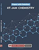 IIT JAM Chemistry Solved papers