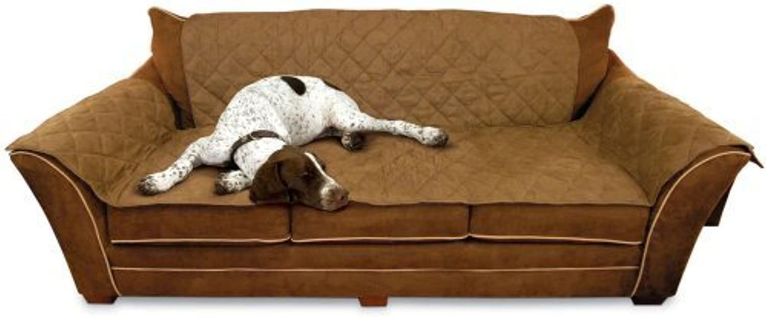 K &H Manufacturing Furniture Cover Couch Mocha by K &H Manufacturing