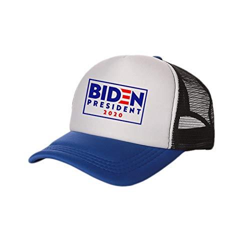 Gorra con diseño grande de béisbol Biden Harris para gorra de béisbol...