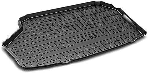 Coche Alfombrillas para maletero para Lexus Es300h Hybrid 2014, Impermeable antideslizantes Protection Accesorios.