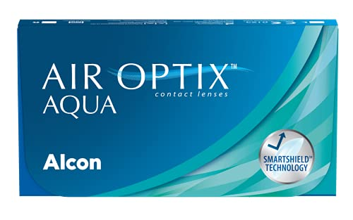 Air Optix -  Alcon  Aqua