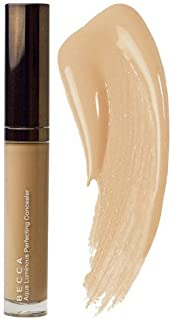 BECCA - Aqua Luminous Perfecting Concealer Anti-cernes lumière - Medium