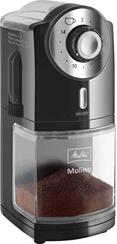 Le moulin à café électrique MELITTA 1019-02