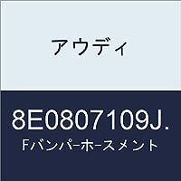 アウディ Fバンパ-ホ-スメント 8E0807109J.