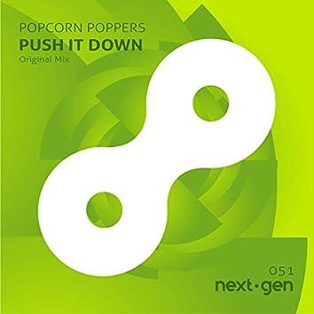 Push It Down