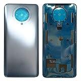 SOMEFUN Cache Batterie Coques Arrière Remplacement pour Xiaomi Poco F2 Pro 6.67' Couverture Vitre...