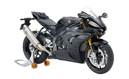 1/12 マスターワークコレクション No.171 Honda CBR1000RR-R FIREBLADE SP ブラック (完成品) 21171