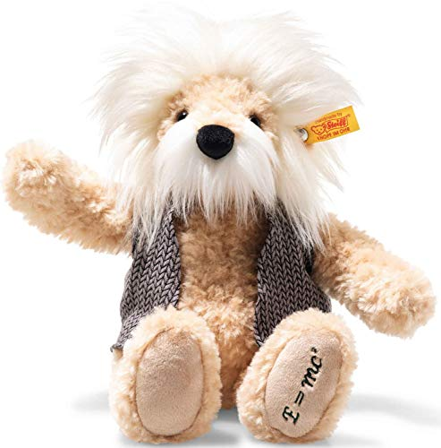Steiff 22098 Teddybär, beige, 28 cm