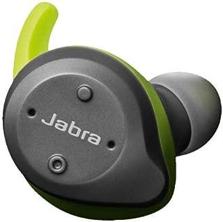 Jabra Elite Sport True Wireless Headset LIME GREEN/GRAY