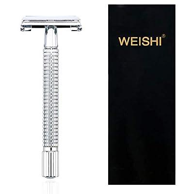 Weishi Chrome Long Handle