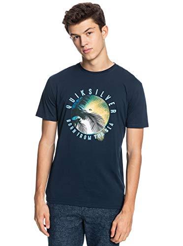 Quiksilver - Ocean of Night Camiseta para Adulto