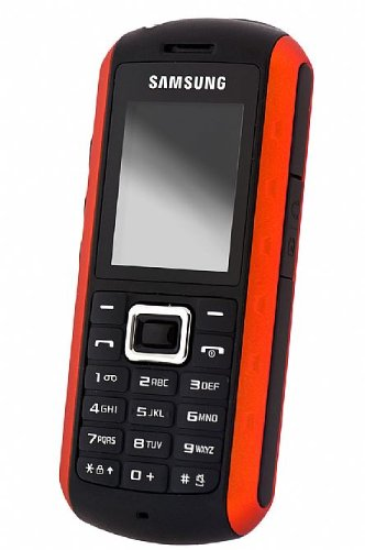 Samsung SGH-B2100 Orange Original