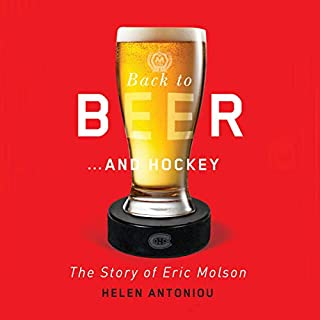 Back to Beer...and Hockey cover art