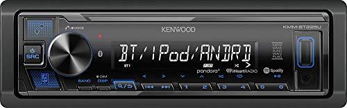 Kenwood KMM-BT225U Digital Media Receiver with Bluetooth