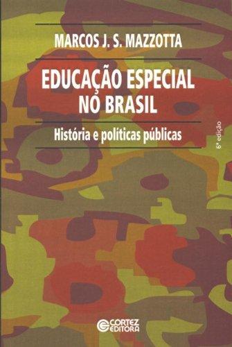 Imagem representativa de Educação especial no Brasil: história e políticas públicas
