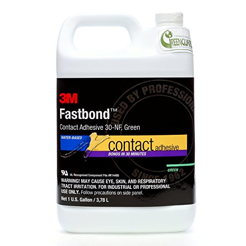 3M Fastbond Contact Adhesive 30NF, Neutral