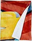 Cars Silk Touch Throw Blanket, 50' x 60', Crossed