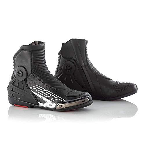 Boots Rst Tractech Evo III Short Black/Black 43