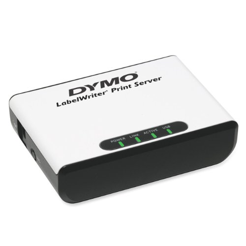 DYMO 1750630 LabelWriter Print Server Label Makers. Buy it now for 145.56