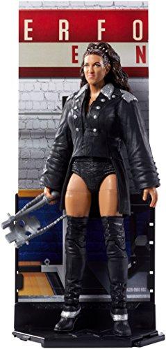 WWE Elite Collection Stephanie Mcmahon Wrestlemania Action Figure